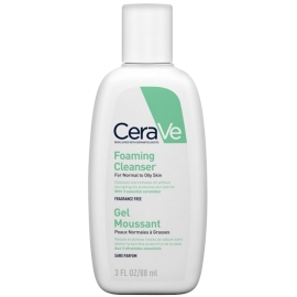 CeraVe Gel Moussant 88 ml