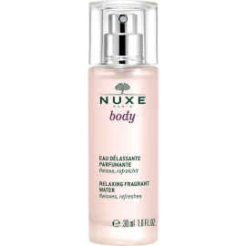 Nuxe Body Eau Délassante Parfumante 30 ml