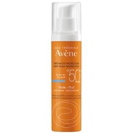 Avène Solaire Spf50 Fluide Sans Parfum 50 ml