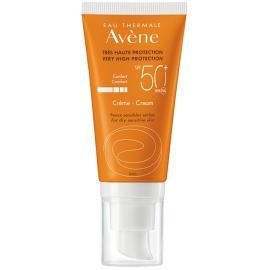 Avène Solaire Spf50 Crème 50 ml