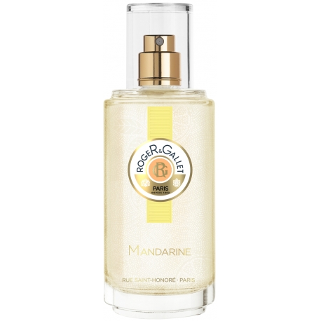 Roger & Gallet Mandarine Eau Parfumée Bienfaisante 50 ml