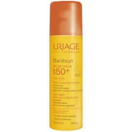 Uriage Bariesun Brume Sèche SPF50+ 200 ml