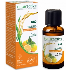 Naturactive Complex' Tonus Bio 30 ml