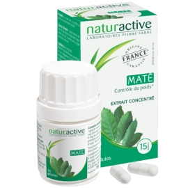 Naturactive Eluane maté 30 gélules