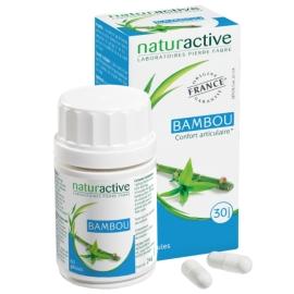 Naturactive Bambou 60 Gélules