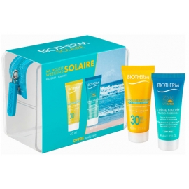 """Biotherm Solaire """"Ma trousse week-end"""""""