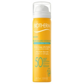 Biotherm Brume Solaire Hydratante Spf 50 75 ml