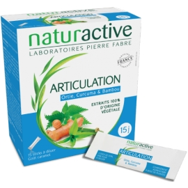 Naturactive Articulation 15 Sticks