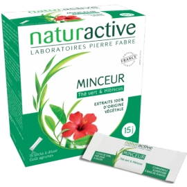 Naturactive Minceur 15 Sticks
