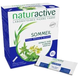 Naturactive Sommeil 15 Sticks