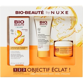 Nuxe Bio Beauté Coffret Détox Objectif Éclat