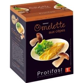 Protifast Omelette Aux Cèpes 7 Sachets