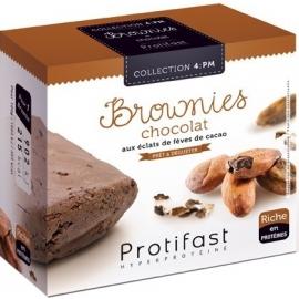 Protifast 4:PM Brownies Chocolat x 5
