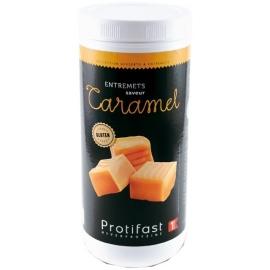 Protifas Entremets Saveur Caramel 500 g
