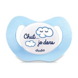 """Dodie Sucette 1er Age Nuit """"La tête dans les nuages"""""""