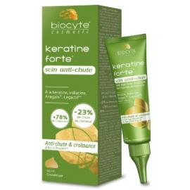 Biocyte Keratine Forte Soin Anti-chute 50 ml