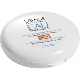 Uriage Crème d'eau Compacte teintée SPF30