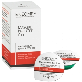 Eneomey Masque Peel Off C10 10 x 5 ml