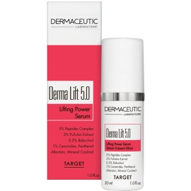 Dermaceutic Derma Lift 5.0 Sérum Liftant Contour Des Yeux 30 ml