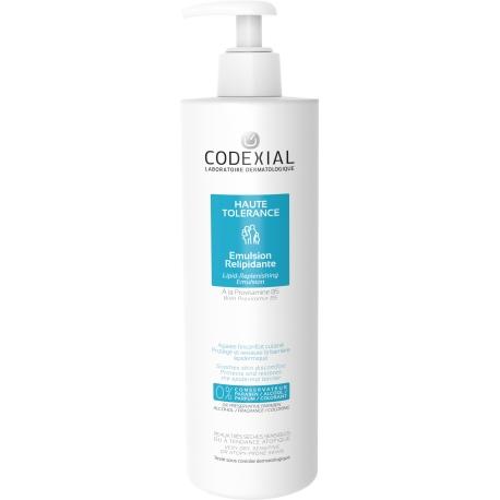 Codexial Emulsion Relipidante 400 ml