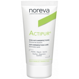 Noreva Actipur Crème Anti-Imperfections Matifiante 30 ml