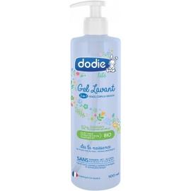 Dodie Bébé Gel Lavant 3 en 1 500 ml