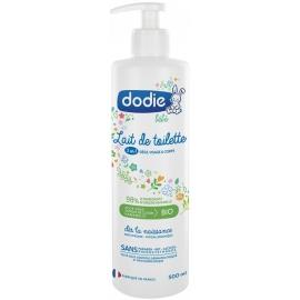 Dodie Bébé Lait De Toilette 3 en 1 500 ml