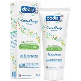 Dodie Bébé Crème Change 75 ml