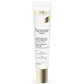 Noreva Noveane Premium Contour Des Yeux Multi-Corrections 10 ml
