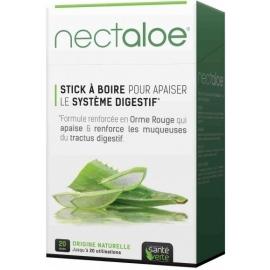 Santé Verte NectAloé Stick à Boire x 20
