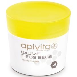 Apivita Baume Pieds Secs 50 ml