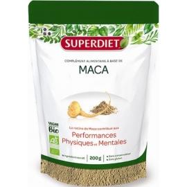 Super Diet Food Maca Bio 200 g