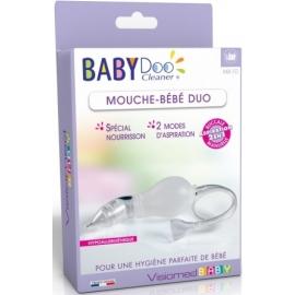 Visiomed BabyDoo Mx-10 Mouche-Bébé Duo