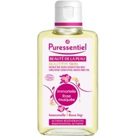 Puressentiel Beauté De La Peau Huile De Soin Essentiel Corps Bio 100 ml