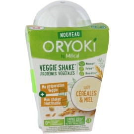Milical Oryoki Veggie Shake x 1