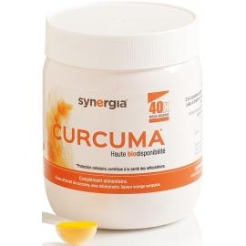 Synergia Curcuma Haute Biodisponibilié 200 g