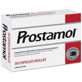 Prostamol 30 Capsules