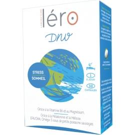 Lero DNV Stress et Sommeil 30 Capsules