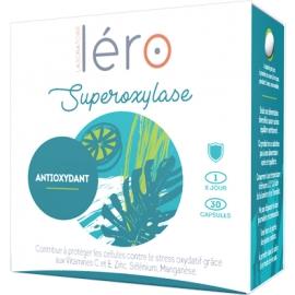 Léro SUPEROXYLASE Anti-oxydant 30 Capsules
