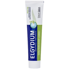 Elgydium Phyto Dentifrice 75 ml