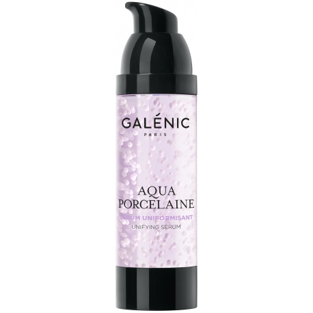 Galénic Aqua Porcelaine Sérum Uniformisant 30 ml