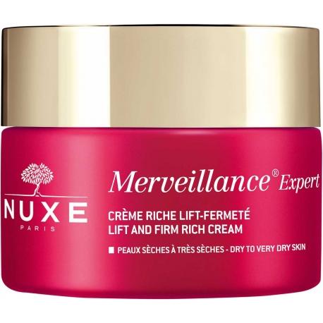 Nuxe Merveillance Expert Enrichie 50 ml