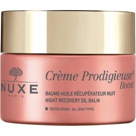 Nuxe Crème prodigieuse boost Baume-huile récupérateur nuit 50 ml