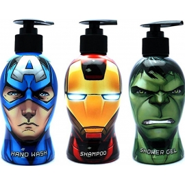 Avengers Coffret Set De Toilette