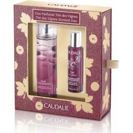 Caudalie Coffret Duo Parfumé Thé Des Vignes