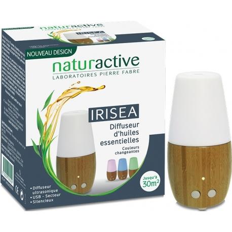 Naturactive Irisea Diffuseur d'Huiles Essentielles