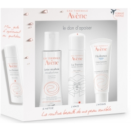 "La Roche-Posay Coffret Hydrance ""La Routine Beauté De Ma Peau Sensible"""