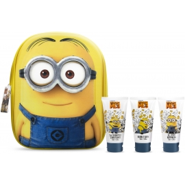 Minion Sac à Dos