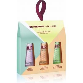 Nuxe Bio-Beauté Trio Crèmes Mains