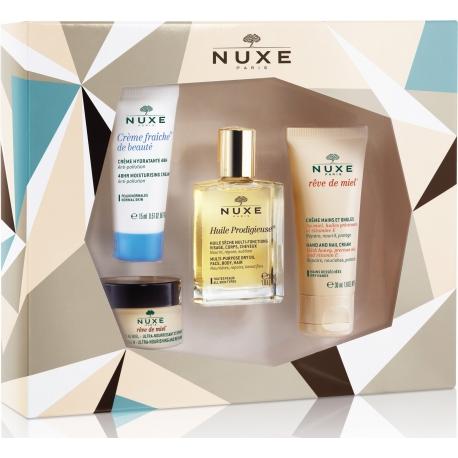 Nuxe Coffret Les Best Sellers